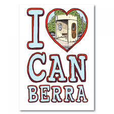 i heart cnberra